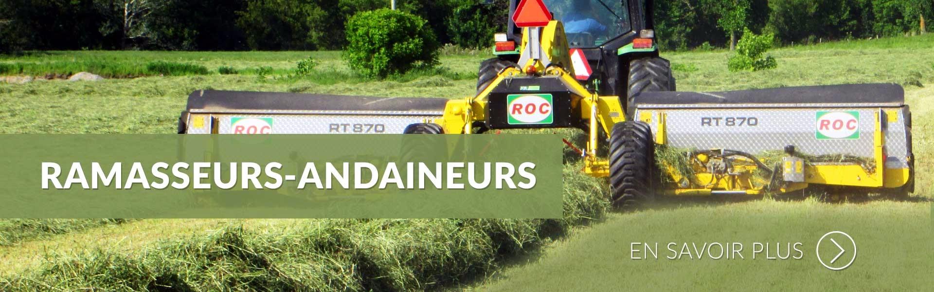 ROC - Ramaseurs-andaineurs